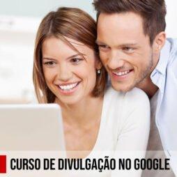 Curso De Divulgação no Google