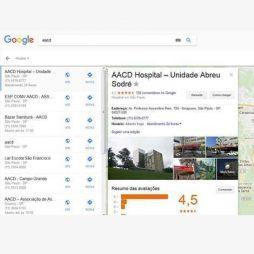 Receber Depoimentos de Clientes no Google Mapas