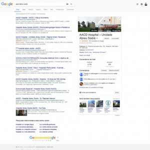 Receber depoimentos no google mapas 4
