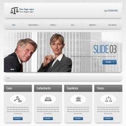 Criar Site Empresa Template Joomla Português 020 v1b