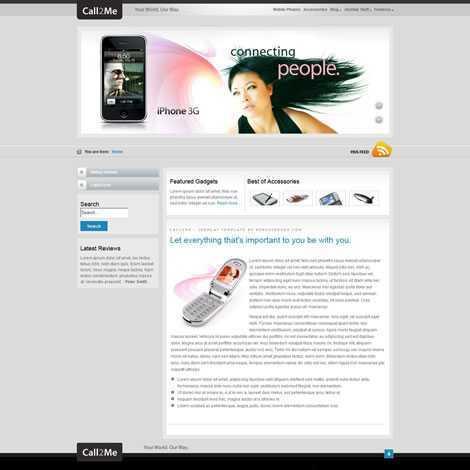 Empresa Telefonia Template Joomla 036