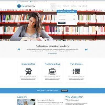 Criar Site Escola Joomla 046