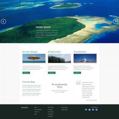 Criar Site Agência de Viagens Joomla 050