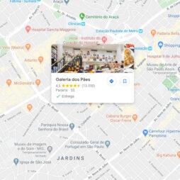 Cadastrar Empresa ou Organização no Google Maps v2