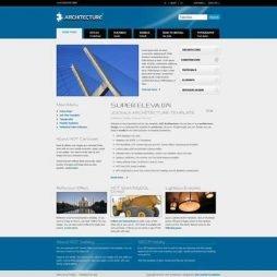 Arquiteto Arquitetura Template Joomla Colorido 074