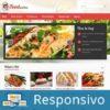 Restaurante Template Joomla Responsivo 097