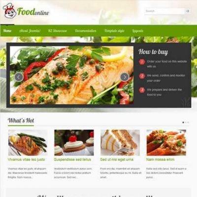 Criar Site Fastfood Joomla 097