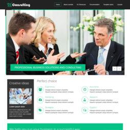 Criar Site Consultoria 131
