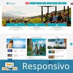 Turismo Template Joomla Responsivo 139