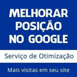 melhorar posição google
