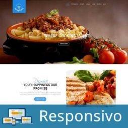 Restaurante Template Joomla Responsivo 152