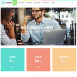 Criar Site Provedor de Internet Joomla 153