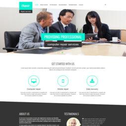 Criar Site Advogado Joomla 154 v2