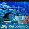 Criar Site Aquário Peixes Joomla Responsivo 171