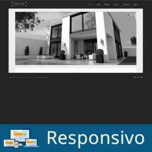 Template arquitetura script site pronto responsivo super eleva 179