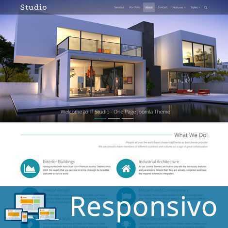 Template empresa script site pronto responsivo super eleva 166