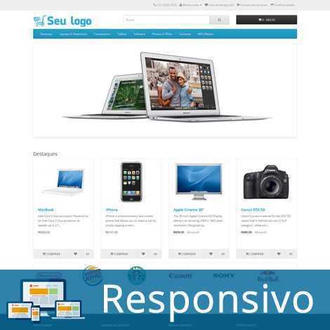 Template Loja Virtual Opencart Responsivo Português 198 f8f301db3ff