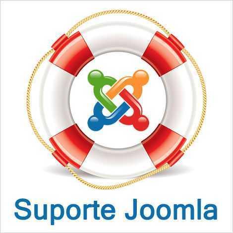 Suporte Joomla
