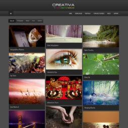 Criar Site Para Fotógrafo