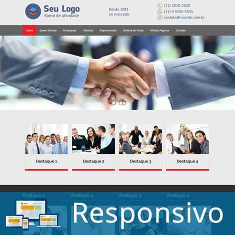 Template Wordpress em Português Super Eleva 215 2c69ea65b70
