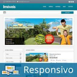 Template imobiliaria imoveis script site pronto responsivo super eleva 216
