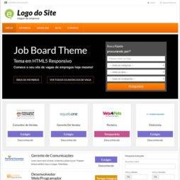 Criar Site de Empregos 237 A v1
