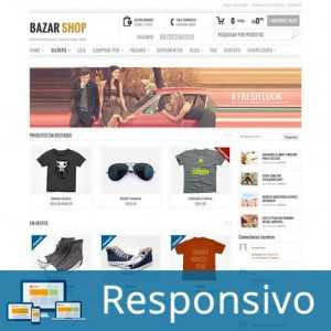 Template loja virtual responsivo super eleva 236