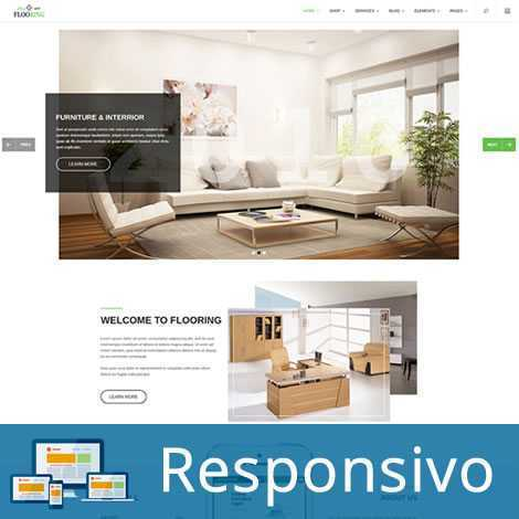 Template moveis responsivo super eleva 223