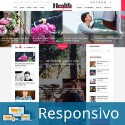 Template noticias responsivo super eleva 226