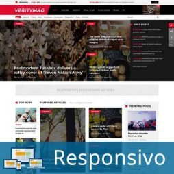 Template noticias revista responsivo super eleva 228