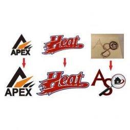 redesenhar logo logotipo logomarca