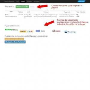 sistema de entrega e delivery online 3