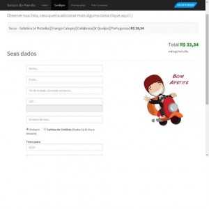 sistema de entrega e delivery online 6