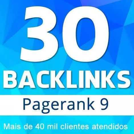 30 backlinks criar