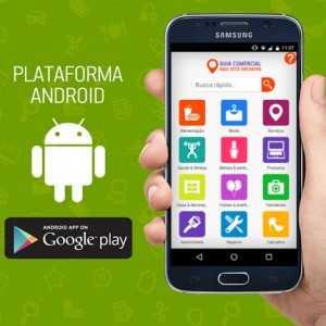 Aplicativo Android Guia Comercial 259 1