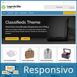 Template Classificados WordPress Portugues Super Eleva 268