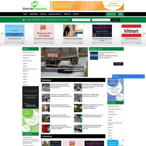 Template guia comercial wordpress portugues super eleva 257
