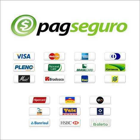 Plugin Pagseguro Guia Comercial