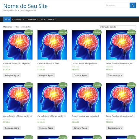 Catálogo de Produtos e Afiliados Wordpress Português 272 1