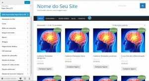 Catálogo de Produtos e Afiliados WordPress Português 272 controle 3
