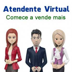 Atendente Virtual Para Sites