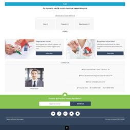 Criar Site de Imóveis Tema WordPress 273 v3