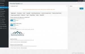 Template Tema WordPress Imoveis Imobiliaria 273 Painel de Controle 3