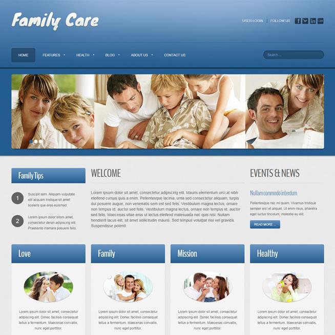 Criar Site Empresa Joomla Responsivo 277 v2