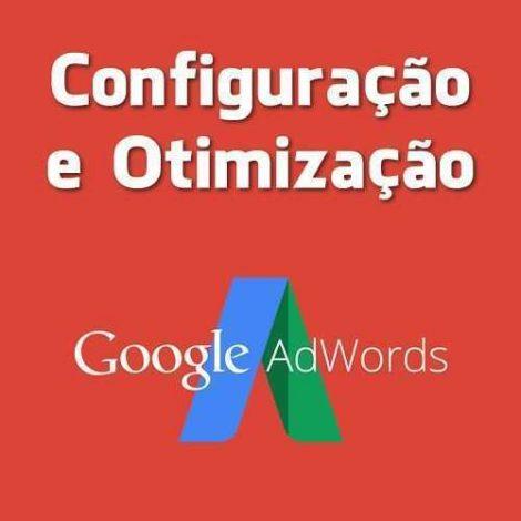 Configuracao otimizacao adwords