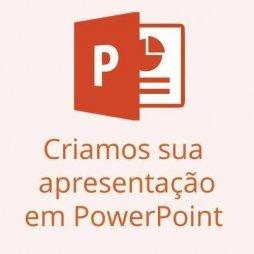 Criar Criação Apresentação Powerpoint Personalizada