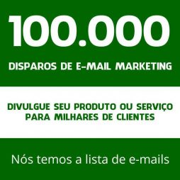 100 MIL EMAIL MARKETING