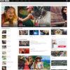 Criar Site Notícias WordPress Responsivo Português 1028