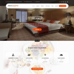 Criar Site Hotel