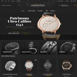 Loja Virtual Relojoaria Relógios